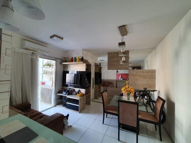 Apartamento a venda no Brisas Altos do Calhau, 2 quartos, todo projetado R$ 260.000,00 - Foto 5