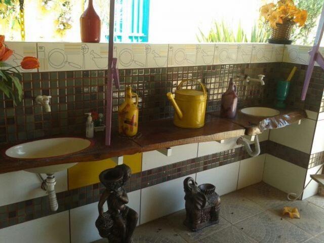 Chácara à venda com 3 dormitórios em Ermida, Divinopolis cod:18321 - Foto 11