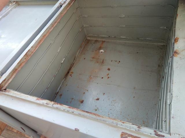 Vendo ou troco carrinho hot dog - Foto 7