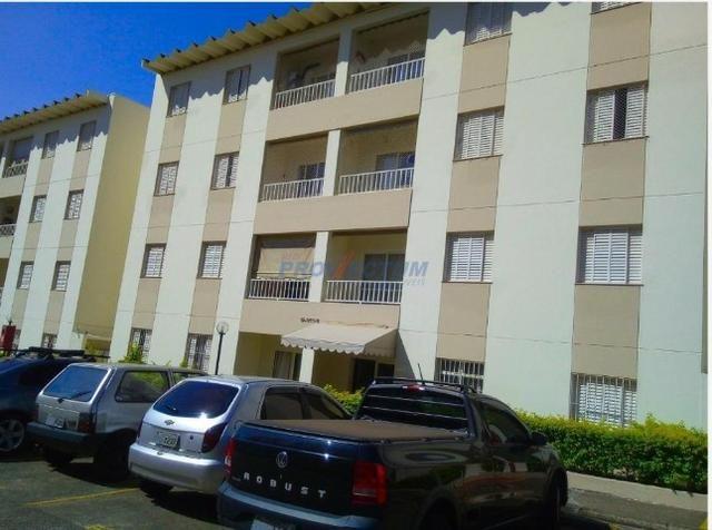 Apartamento Reformado 3 quartos no Jardim Santa Genebra, Condomínio Andorra!!! - Foto 18