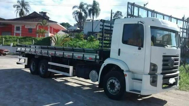 Caminhão VW Truck 24250 2012 - Foto 3