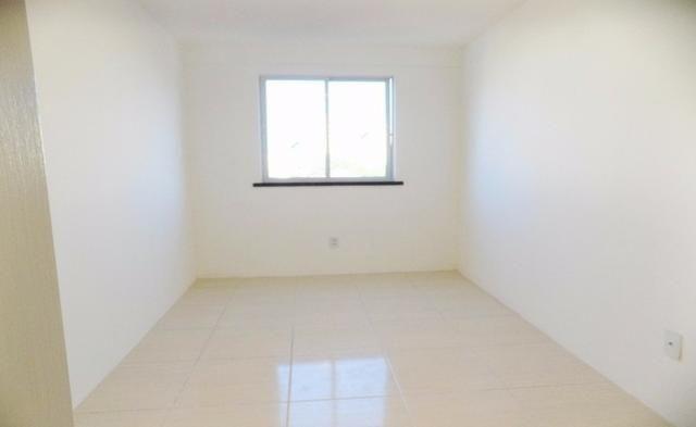 (A208)3 Quartos,2 Suítes,80 m2, Lazer,Elevador,Novo ,Fcº Sá, Jacarecanga - Foto 7