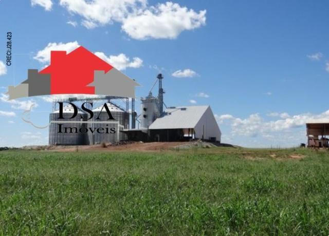 Fazendas para venda Barra do Ouro em Tocantins/TO FA0001 - Foto 4