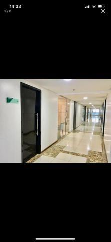 Sala de Alto Padrão Pátio Dom Luís!!! - Foto 2