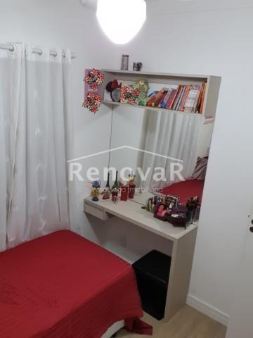 Apartamento à venda com 3 dormitórios em Parque euclides miranda, Sumaré cod:490 - Foto 10