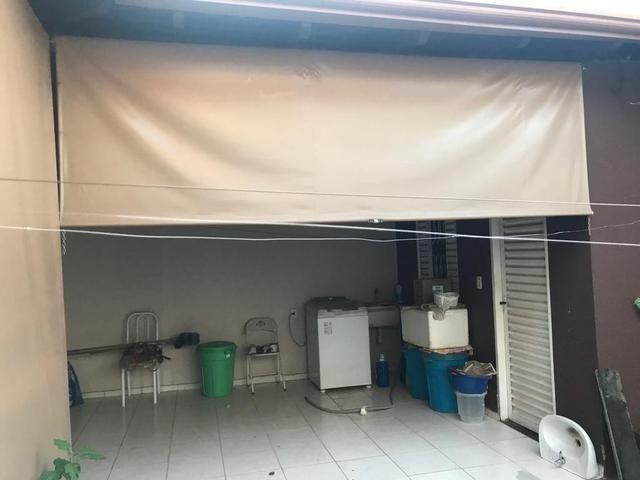 Casa com churrasqueira,cozinha planejada em terreno de 200m2 - Foto 15