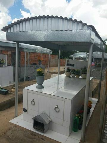 Acessórios para Cemitérios - Foto 2