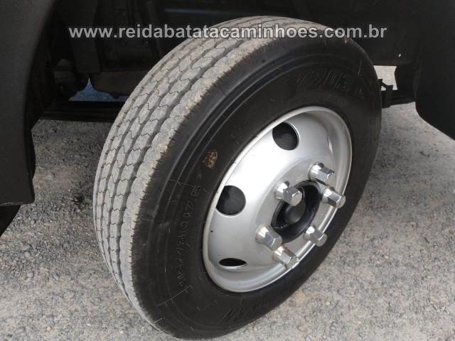 Agrale 9200 MWM Turbo Intercooler Cabine Leito Baú 6,20m - Foto 10