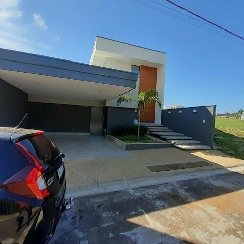 Casa Nova Condomínio Residence II