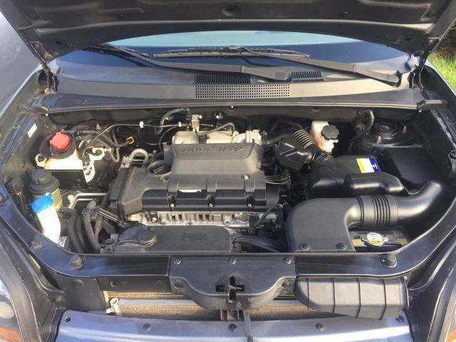 Hyundai Tucson GLS 2.0 AT - Foto 4