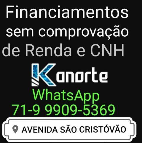 Financiamento sem comprovação de renda e CNH para autônomos - Foto 2