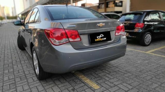 Chevrolet Cruze LT 1.8 Aut. 2012 Flex 6 Velocidades Ecotech Completo Novo R$ 41.900,00 - Foto 5