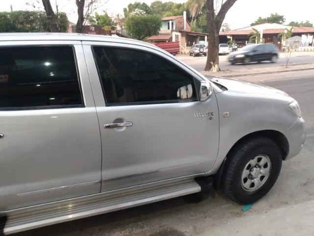 Hilux Extra 2011 - Foto 3