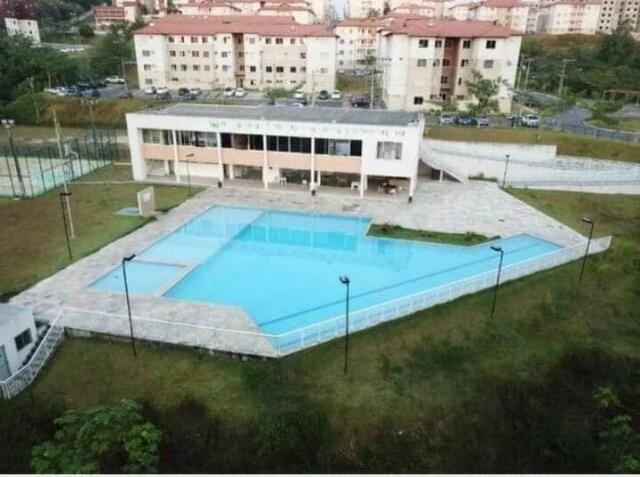 Allegro Club-3dorm.s/1suite Valor$170mil- Apartamento Top-Prox.Antiga Nokia - Foto 6