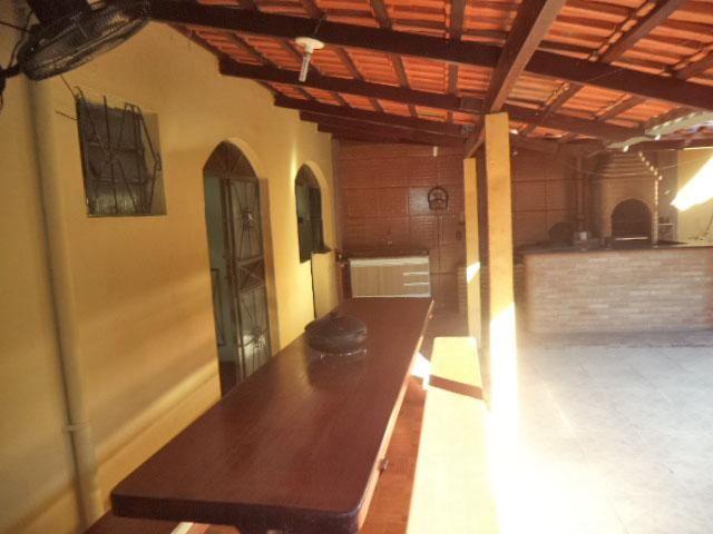 Casa à venda com 4 dormitórios em Sao jose, Divinopolis cod:11232 - Foto 11