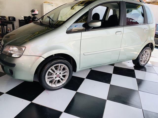 Fiat ideia 1.4 rlx flex 5p!!!TORRANDO FIPE DO CARRO É 23MIL!!!