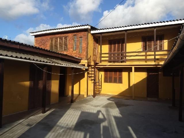 Casa de alvenaria 03 dormitórios à venda no bairro Campina em São Leopoldo - Foto 2
