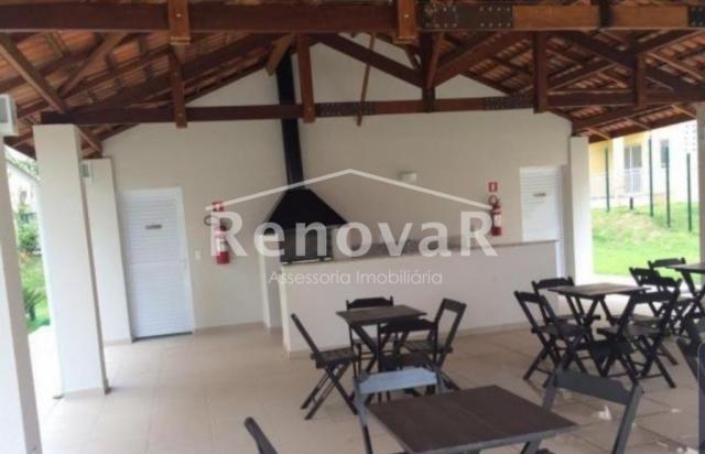 Apartamento à venda com 3 dormitórios em Parque euclides miranda, Sumaré cod:490 - Foto 14