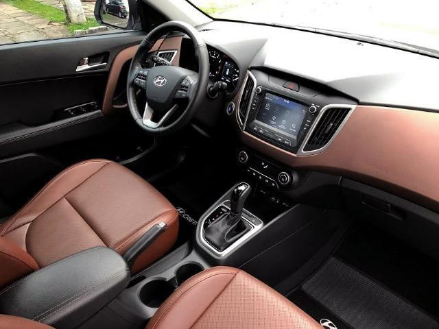 Hyundai Creta Prestige 2.0 Aut. (19 mil km + FIPE 82 mil) 2017 - Foto 4