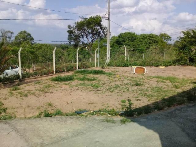 Sítio à venda com 4 dormitórios em Cachoeirinha, Divinopolis cod:20083 - Foto 3
