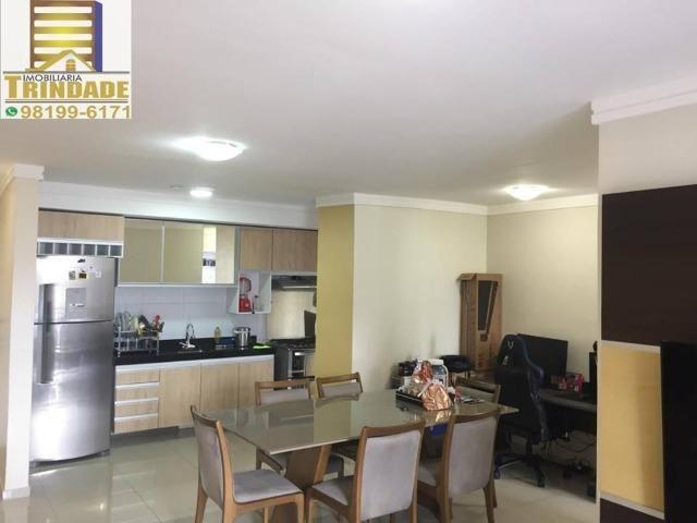 Apartamento No Calhau _3 Quartos _ Nascente _ Moveis Projetado - Foto 5