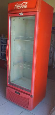 Vendo freezer metalfrio - Foto 3
