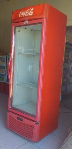 Vendo freezer metalfrio