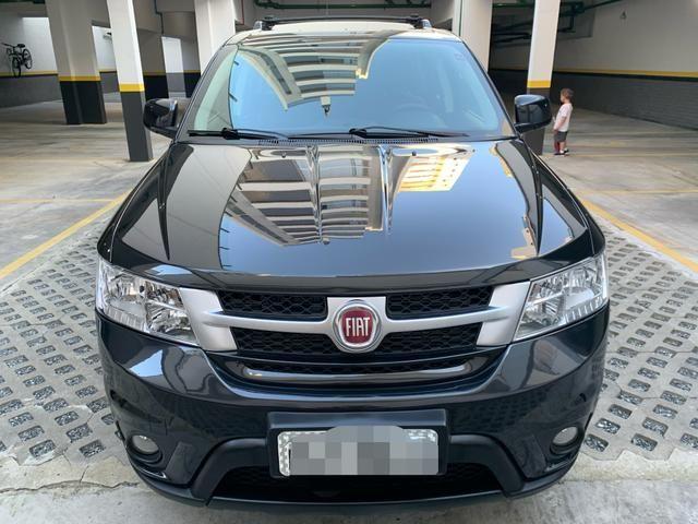 Vendo Fiat Freemont 2014 Top De Linha!! 57.900,00 - Foto 5