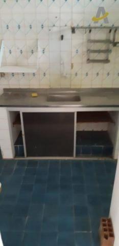 Apartamento com 2 dormitórios para alugar, 90 m² por R$ 800,00/mês - Janga - Paulista/PE - Foto 12