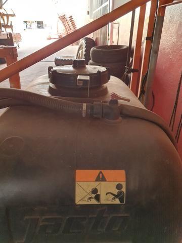 Pulverizador Jacto 600 - Foto 4