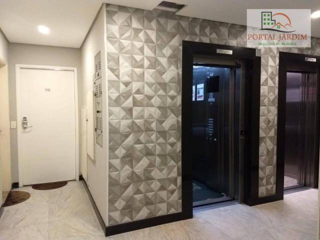 Apartamento com 2 dormitórios para alugar, 55 m² por r$ 300.000/mês - vila bela - são paul - Foto 8