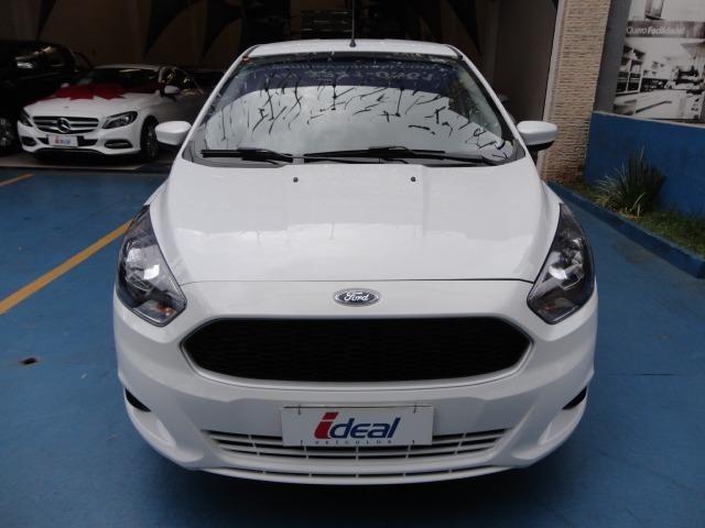 Ford Novo Ka 1.0 SE Completo - Foto 2