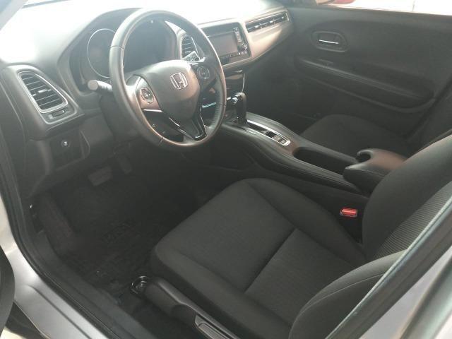Financio! Honda HR-V EX 1.8 2017 Automática Câmbio CVT, Oportunidade! - Foto 3