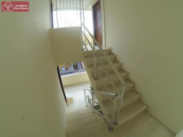 Apartamento à venda com 2 dormitórios em Ingleses do rio vermelho, Florianopolis cod:2320 - Foto 16