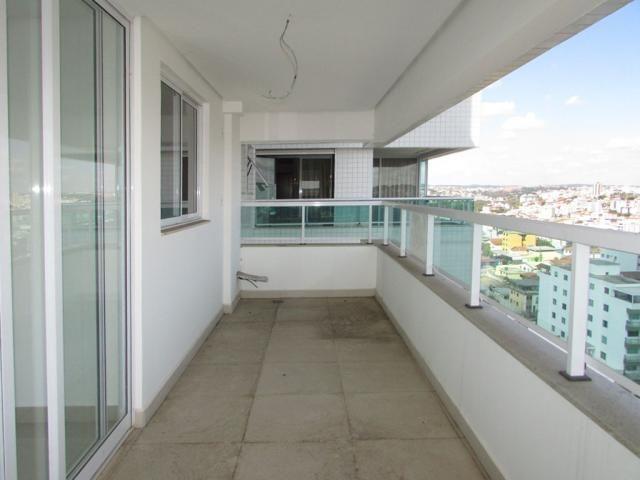 Apartamento para alugar com 3 dormitórios em Bom pastor, Divinopolis cod:18474 - Foto 5
