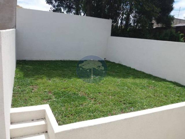 Casa com 3 dormitórios à venda, 66 m² - Porto das Laranjeiras - Araucária/PR - Foto 13
