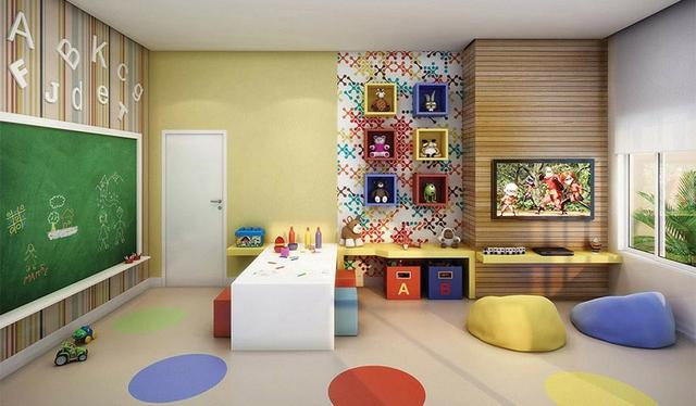 Gran Quadra San Felipe Palazzo Tatuapé ap. 4 dorms. 2 vag. 135m² - Foto 2