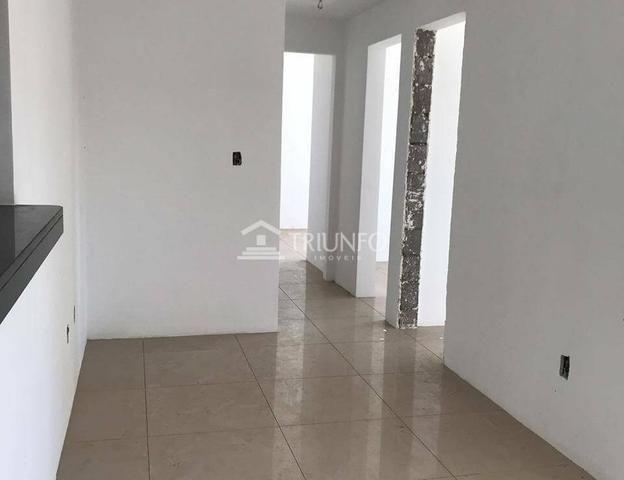 MS - Apartamento com varanda/ 2 quartos/ 61m2