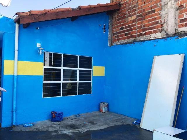 Vendo casa no Parque São Bento, aceita financiamento , lado antigo do bairro - Foto 2