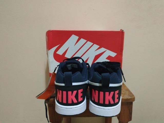 Tênis Nike Court Borough Low - Foto 3