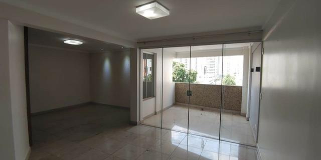 Residencial Tayamã, 4 suítes, Setor Bueno - 176 mts - Foto 5