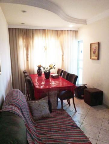 Apartamento à venda com 2 dormitórios em Sidil, Divinopolis cod:16241