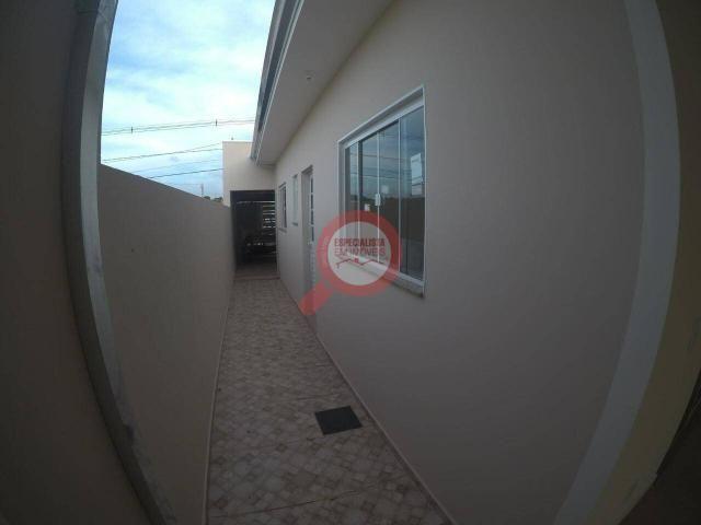 Vende se casa no Jardim Planalto em Botucatu - Foto 15
