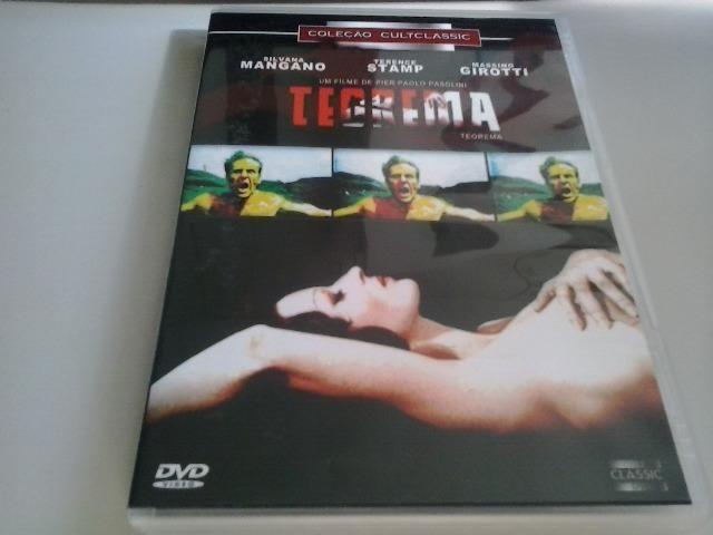 DVD Teorema (Paolo Pasolini) - Foto 2