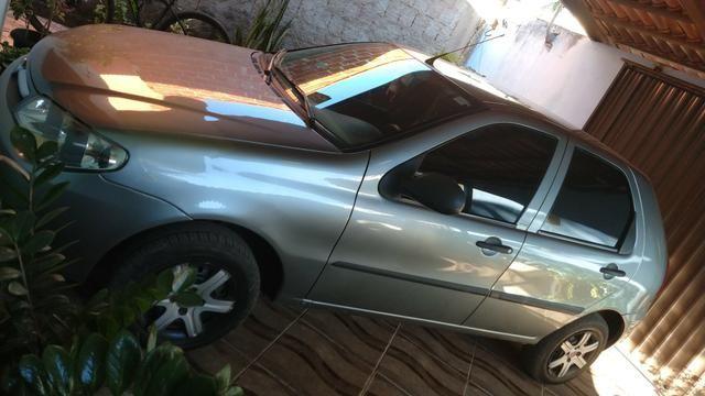 Vendo Fiat Palio ano 11/12 - Foto 3
