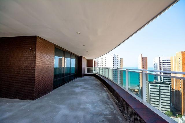 Apartamento Novo Alto Padrão Meireles com 400 m2 - Foto 6