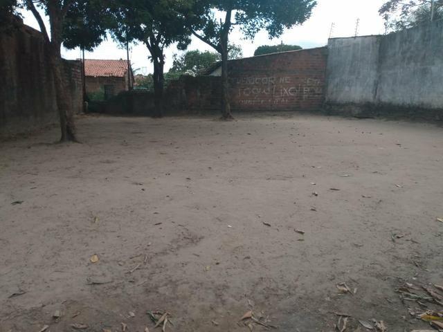 Vendo um terreno situado no Residencial Carlos Augusto - Maiobão ( Negociável) - Foto 3