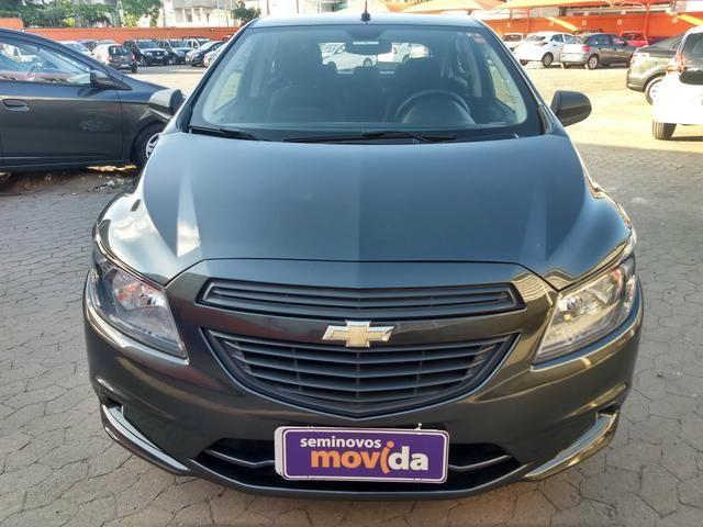 Chevrolet Onix 1.0 Joy 2019 - Foto 4