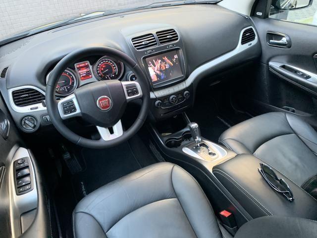 Vendo Fiat Freemont 2014 Top De Linha!! 57.900,00 - Foto 7