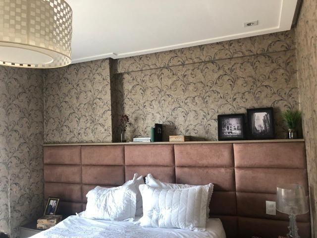 Luxuoso apartamento - Foto 4